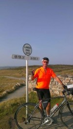Deans Cycle Ride